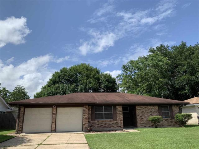 1130 Bernice, Bridge City, TX 77611 (MLS #205345) :: TEAM Dayna Simmons