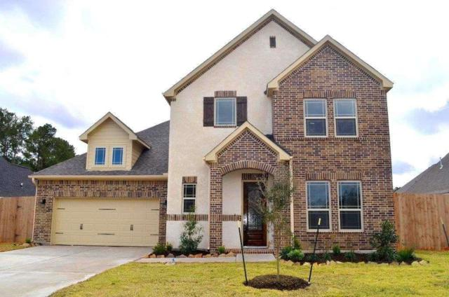 105 King Palms Way, Lumberton, TX 77657 (MLS #205346) :: TEAM Dayna Simmons