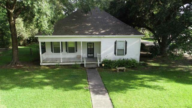 385 Cora Lee, Sour Lake, TX 77659 (MLS #205347) :: TEAM Dayna Simmons