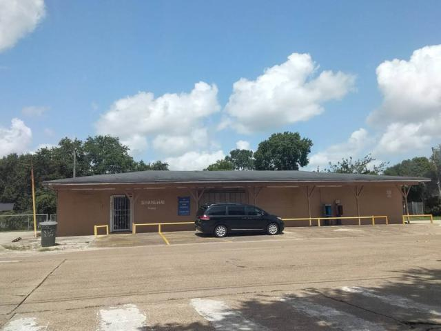 4370 S 4th, Beaumont, TX 77705 (MLS #205351) :: Triangle Real Estate