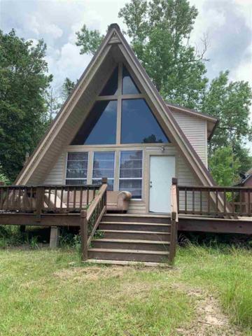 175 Tupelo, Brookeland, TX 75931 (MLS #205362) :: TEAM Dayna Simmons