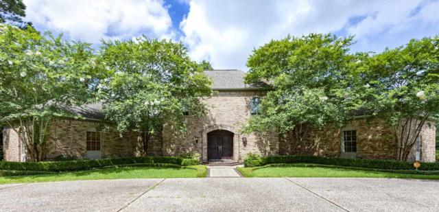 130 Central Caldwood, Beaumont, TX 77707 (MLS #205368) :: TEAM Dayna Simmons