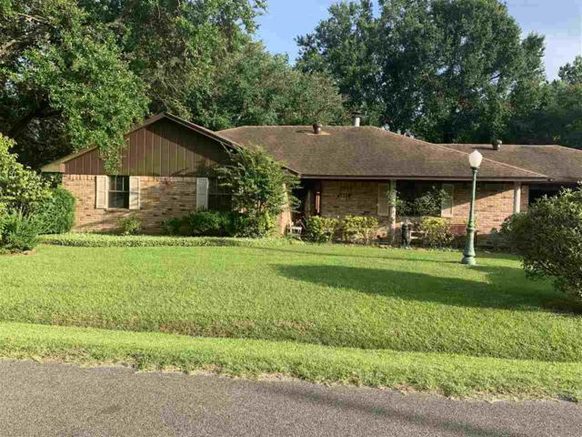 2801 Smith Street, Orange, TX 77630 (MLS #205376) :: TEAM Dayna Simmons