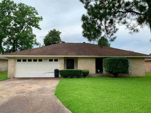 5685 Clint Ln, Beaumont, TX 77713 (MLS #205380) :: TEAM Dayna Simmons