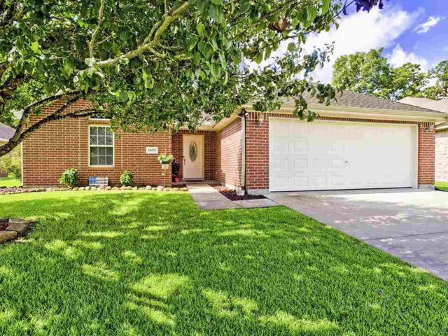 1453 Elizabeth Stone Dr., Bridge City, TX 77611 (MLS #205385) :: TEAM Dayna Simmons