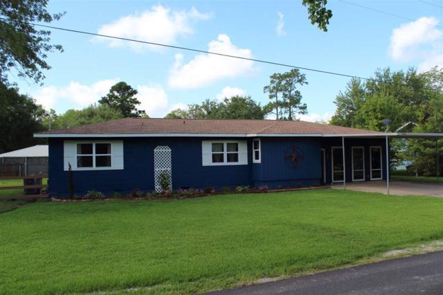 245 Gilbert, Sour Lake, TX 77659 (MLS #205482) :: TEAM Dayna Simmons