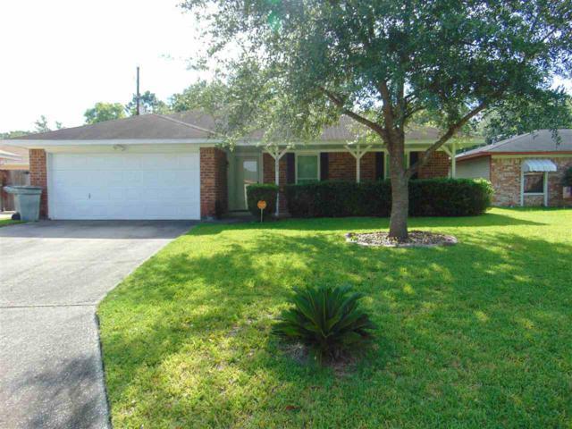 2345 Willowglen Dr., Beaumont, TX 77707 (MLS #205543) :: TEAM Dayna Simmons
