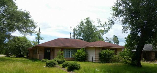 36 Bruce Ln, Orange, TX 77630 (MLS #205559) :: TEAM Dayna Simmons