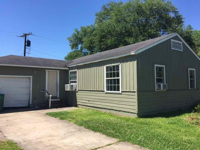 3 Pacific Circle, Orange, TX 77630 (MLS #205563) :: TEAM Dayna Simmons