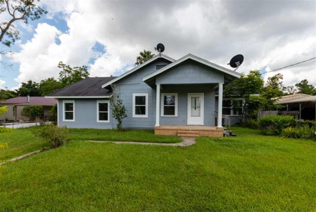 255 Cardinal Drive, Rose City, TX 77662 (MLS #205564) :: TEAM Dayna Simmons