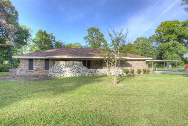 210 Washington, Vidor, TX 77662 (MLS #205582) :: TEAM Dayna Simmons