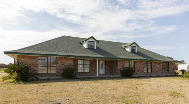 2304 Hayes Rd., Winnie, TX 77665 (MLS #205596) :: TEAM Dayna Simmons