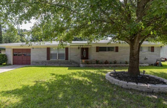 265 Triangle Dr., Vidor, TX 77662 (MLS #205605) :: TEAM Dayna Simmons