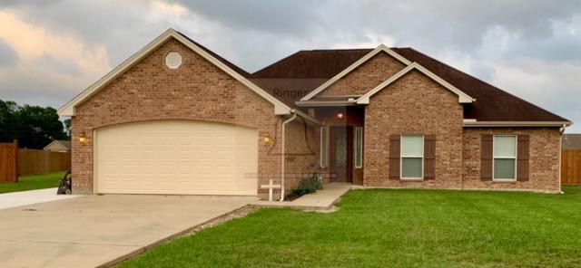 8030 W Ashford  Park, Orange, TX 77630 (MLS #205635) :: TEAM Dayna Simmons