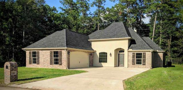 210 Richelle, Vidor, TX 77662 (MLS #205658) :: TEAM Dayna Simmons