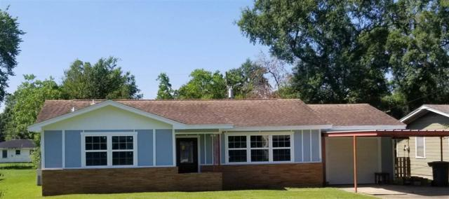 7365 Click Drive, Beaumont, TX 77708 (MLS #205686) :: TEAM Dayna Simmons