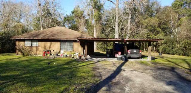 603- 605 Idlywood, Bridge City, TX 77611 (MLS #205704) :: TEAM Dayna Simmons