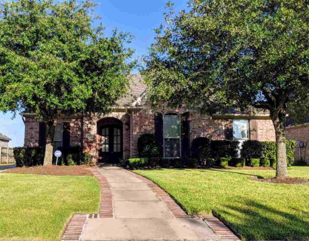 2589 Sunflower Lane, Beaumont, TX 77713 (MLS #205707) :: TEAM Dayna Simmons
