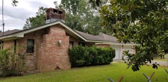 9800 Old Hwy 87, Orange, TX 77632 (MLS #205746) :: TEAM Dayna Simmons