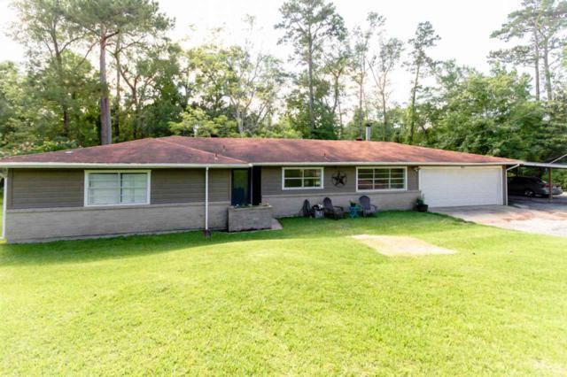 11452 Palm, Lumberton, TX 77657 (MLS #205747) :: TEAM Dayna Simmons