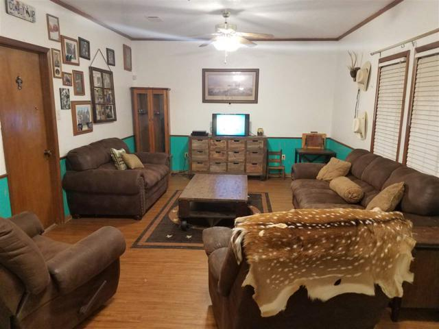 8507 Blewett, Beaumont, TX 77705 (MLS #205790) :: TEAM Dayna Simmons