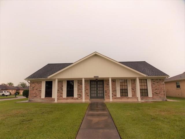 1218 Briarmeadow Drive, Beaumont, TX 77706 (MLS #205858) :: TEAM Dayna Simmons