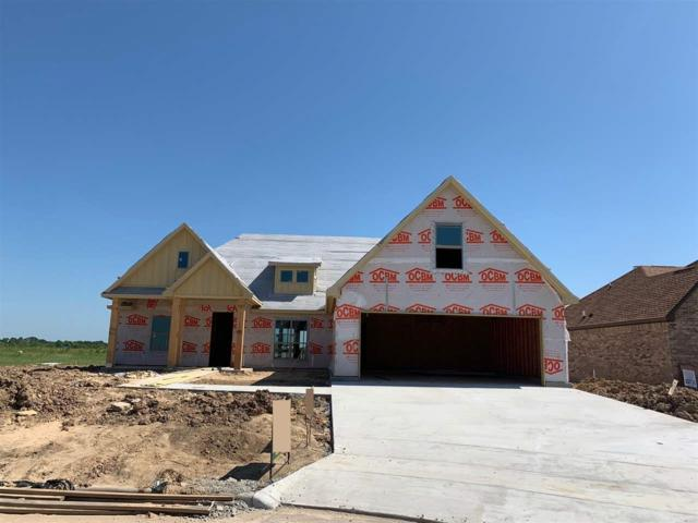 9145 Chicory, Beaumont, TX 77713 (MLS #205916) :: TEAM Dayna Simmons