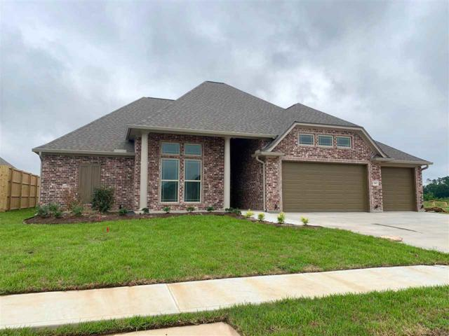 195 Hidden Grove Ct., Lumberton, TX 77657 (MLS #205934) :: TEAM Dayna Simmons