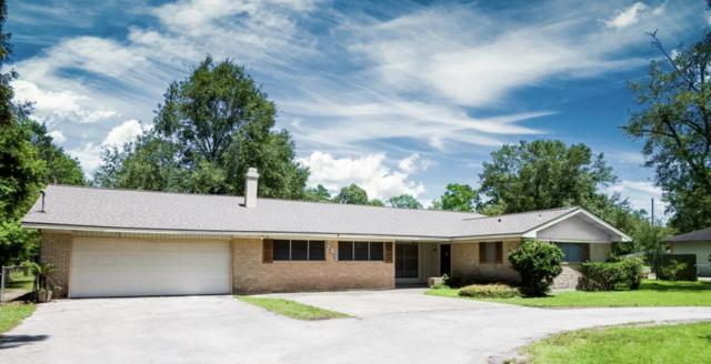 285 Woodlawn, Vidor, TX 77662 (MLS #205954) :: TEAM Dayna Simmons