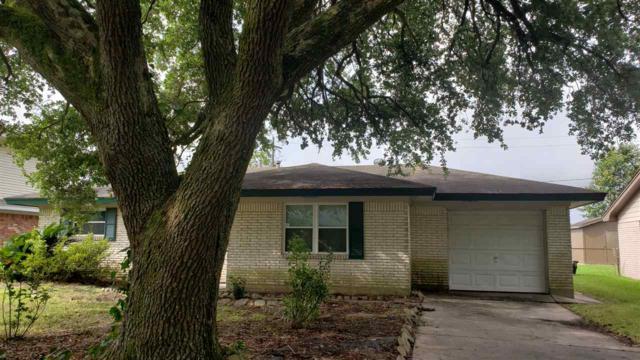 1159 Bernice, Bridge City, TX 77611 (MLS #205955) :: TEAM Dayna Simmons
