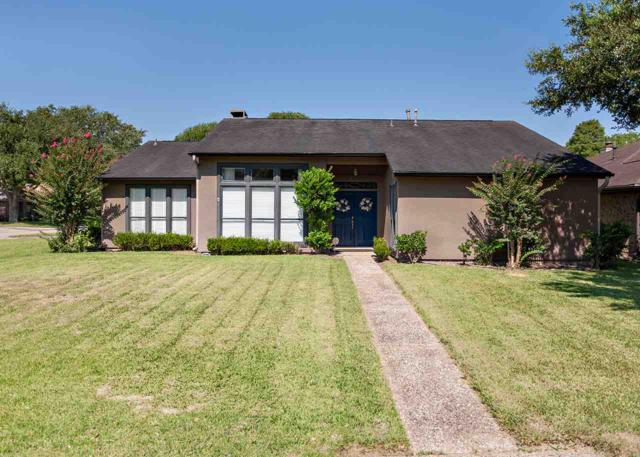 4390 Willow Bend Dr, Beaumont, TX 77707 (MLS #205987) :: TEAM Dayna Simmons
