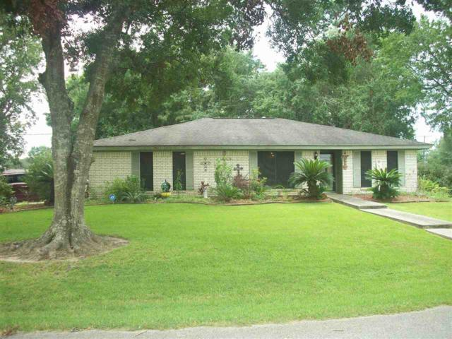 204 Bayou Dr, Beaumont, TX 77705 (MLS #206027) :: TEAM Dayna Simmons