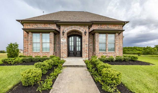 7716 Pond Circle, Beaumont, TX 77707 (MLS #206118) :: TEAM Dayna Simmons