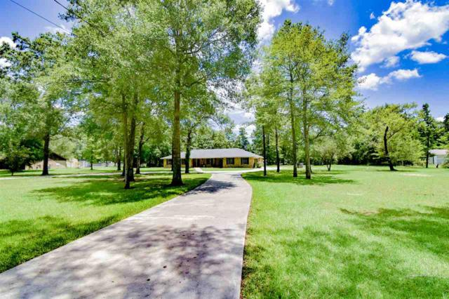 275 Woodlawn, Vidor, TX 77662 (MLS #206122) :: TEAM Dayna Simmons