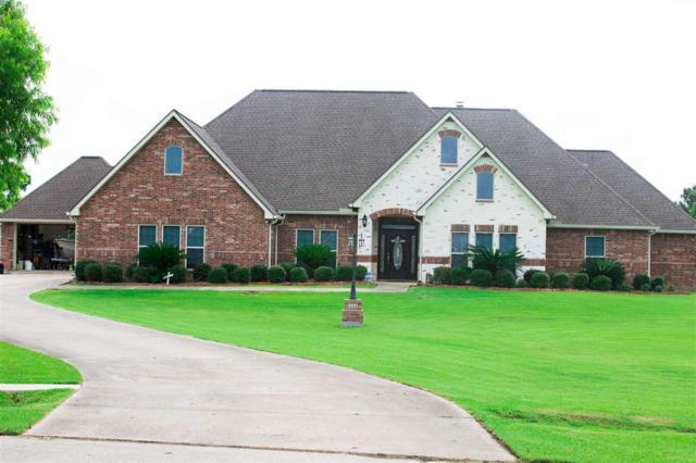 1065 Dalton St, Bridge City, TX 77611 (MLS #206127) :: TEAM Dayna Simmons