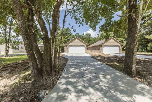 430 Ryan Rd, Sour Lake, TX 77659 (MLS #206139) :: TEAM Dayna Simmons