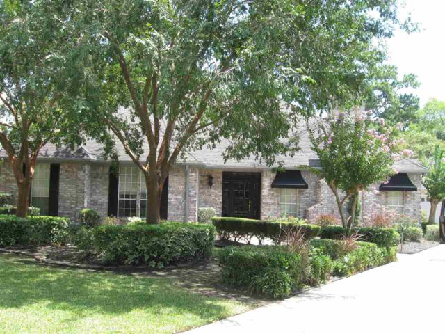 3320 Foxbriar, Beaumont, TX 77706 (MLS #206151) :: TEAM Dayna Simmons