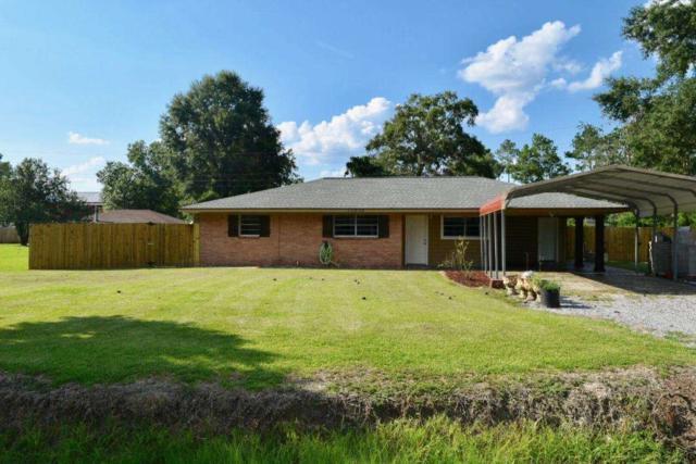 13230 Saddlewood Court, Bevil Oaks, TX 77713 (MLS #206220) :: TEAM Dayna Simmons