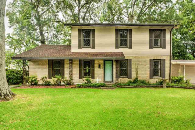 4536 Forest Dr, Port Arthur, TX 77642 (MLS #206236) :: TEAM Dayna Simmons