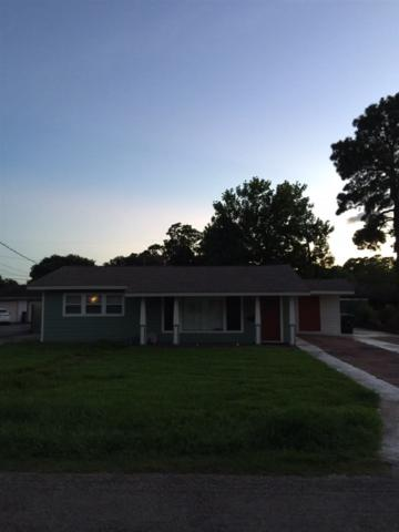 2915 Berry Ave., Groves, TX 77619 (MLS #206266) :: TEAM Dayna Simmons