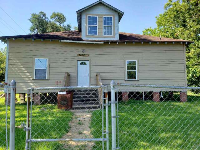 1192 Elgie Street, Beaumont, TX 77705 (MLS #206300) :: TEAM Dayna Simmons