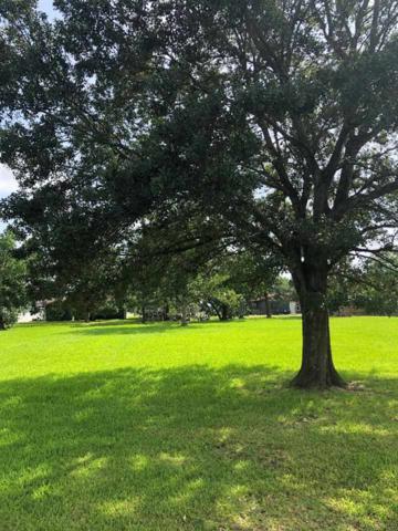 Beaumont Avenue, Port Arthur, TX 77640 (MLS #206342) :: TEAM Dayna Simmons