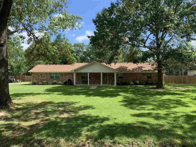 13470 Leaning Oaks, Bevil Oaks, TX 77713 (MLS #206360) :: TEAM Dayna Simmons