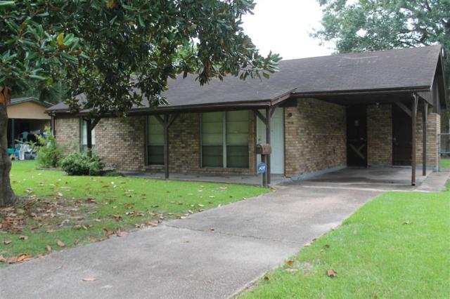 204 Oglesbee Rd., Silsbee, TX 77656 (MLS #206365) :: TEAM Dayna Simmons