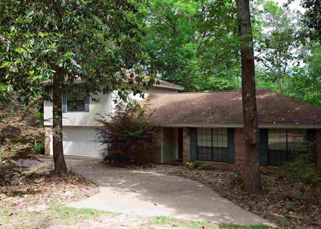 601 Ironwood Lane, Village Mills, TX 77663 (MLS #206367) :: TEAM Dayna Simmons