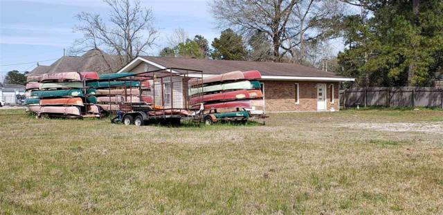 921 S Main, Lumberton, TX 77657 (MLS #206387) :: TEAM Dayna Simmons