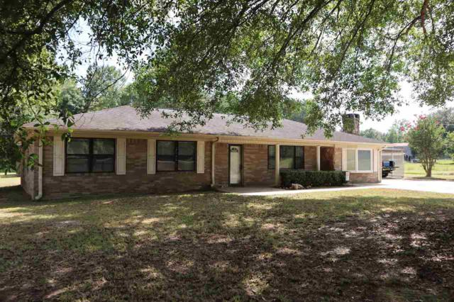 10102 E Highway 190, Bon Wier, TX 75928 (MLS #206394) :: TEAM Dayna Simmons