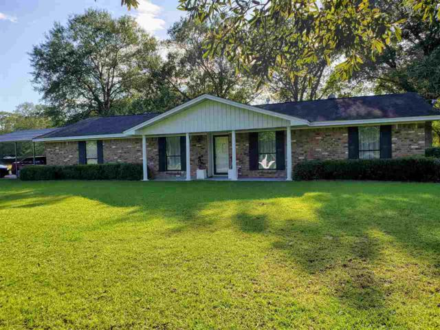 5875 Dixie Drive, Vidor, TX 77662 (MLS #206398) :: TEAM Dayna Simmons
