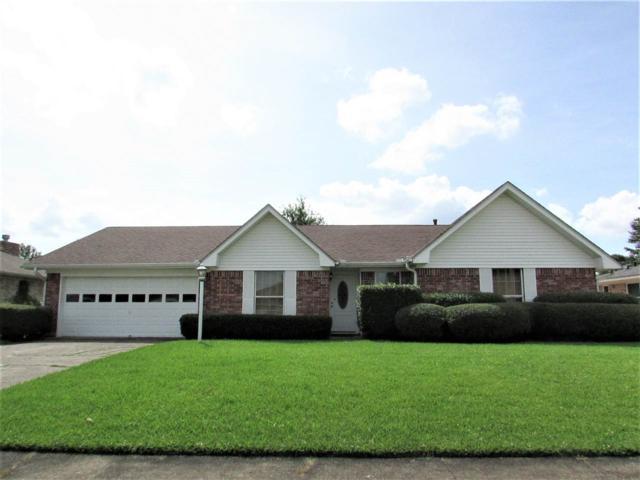 3151 Fellswood Ln, Port Neches, TX 77651 (MLS #206406) :: TEAM Dayna Simmons
