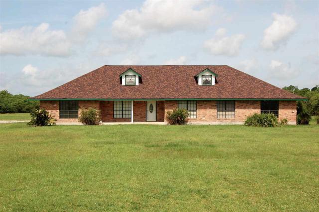 2304 Hayes Road, Winnie, TX 77661 (MLS #206424) :: TEAM Dayna Simmons